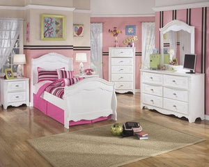 Ashley B188 Exquisite Bedroom Collection