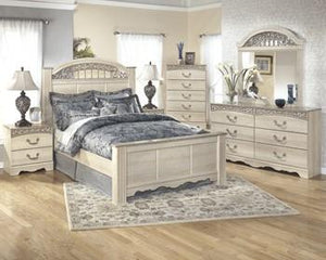 Ashley B196 Catalina Dresser