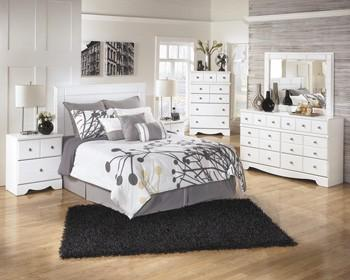 Ashley B270 Weeki Nightstand
