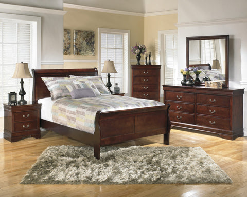 Ashley B376 Alisdair Bedroom Collection