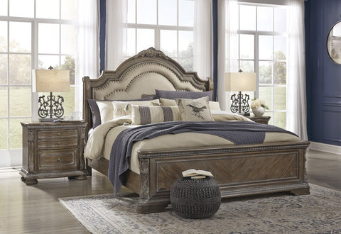 Ashley B803 Charmond Bed