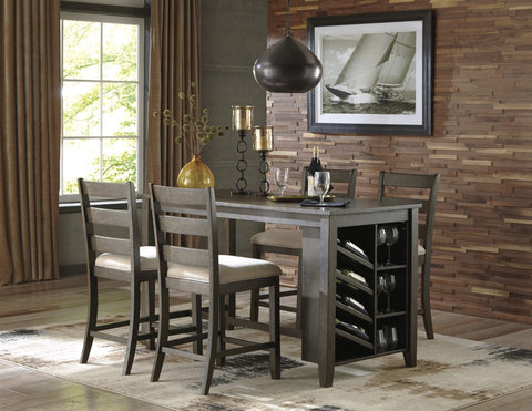 Ashley D397 Dining Room Set