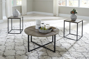 Ashley T103 Occasional Table Set