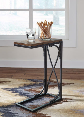 Ashley T106 Golander Chair Side End Table