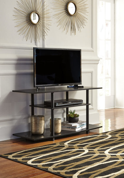 Ashley W380 Cooperson TV Stand