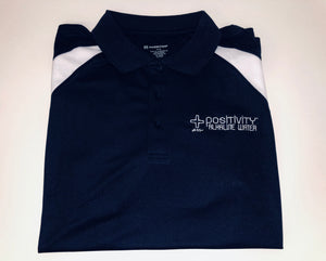 Positivity Dry Wick Polo