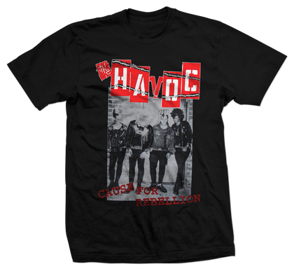 The Havoc - Cause For Rebellion Tee