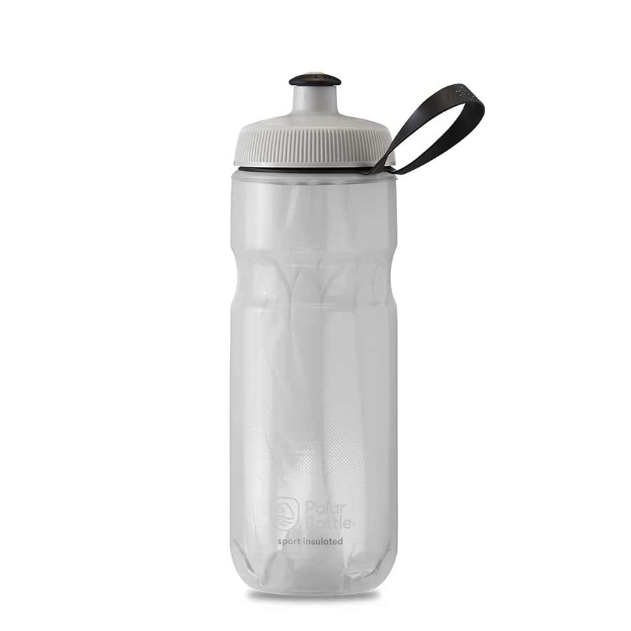 Polar Sports Insulated 20oz Water Bottle