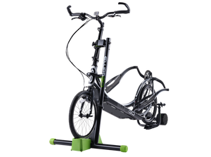 ElliptiGO FLuid 365 Stationary Trainer