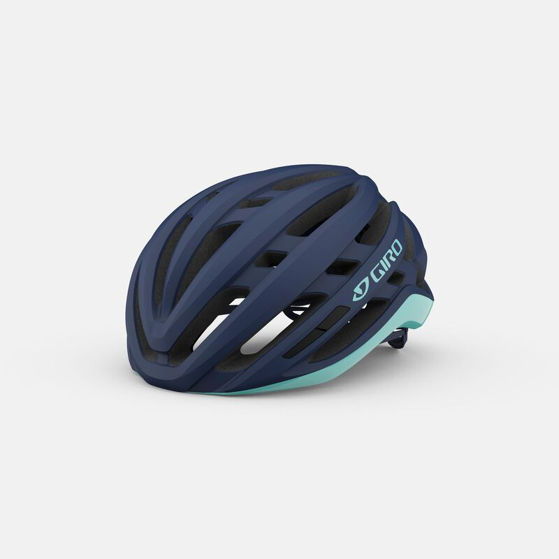 Giro Agilis MIPS Women's Helmet Matte Midnight/Cool Breeze