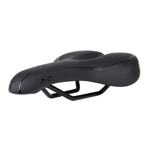Evo Sport bike saddle
