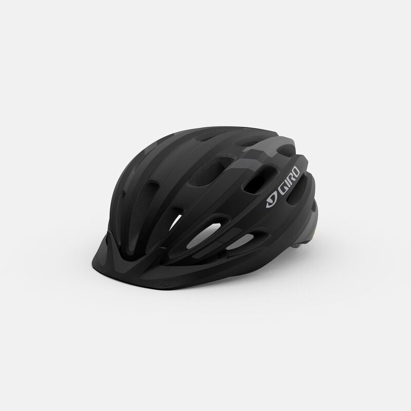 Giro Register Matte Black Adult Universal Fit