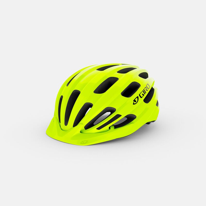 Giro Register Adult Helmet Highlight Yellow