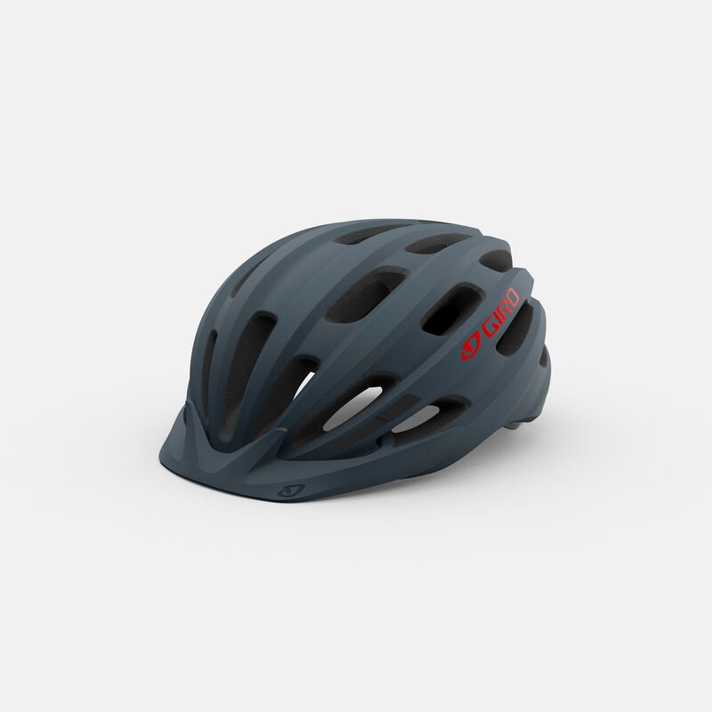 Giro Register Port Grey Adult Helmet