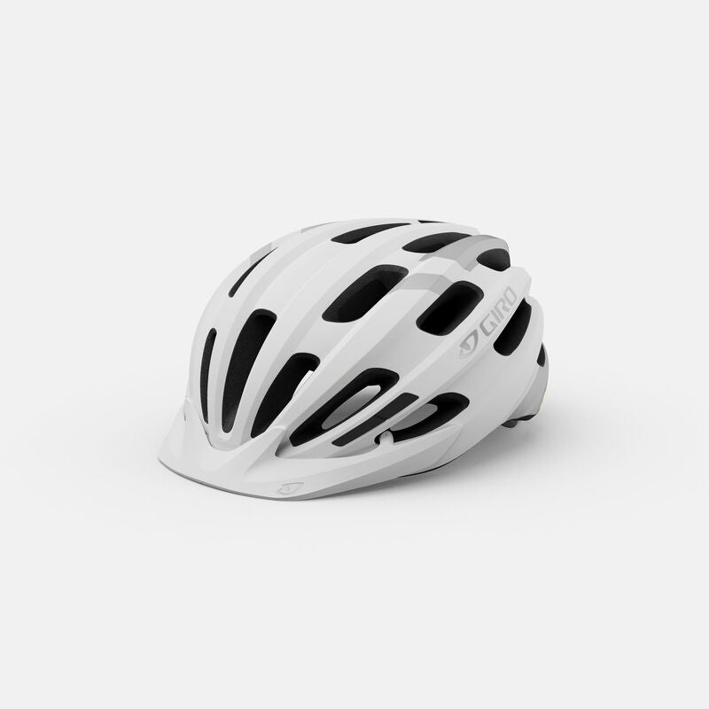Giro Register Adult Helmet Matte White