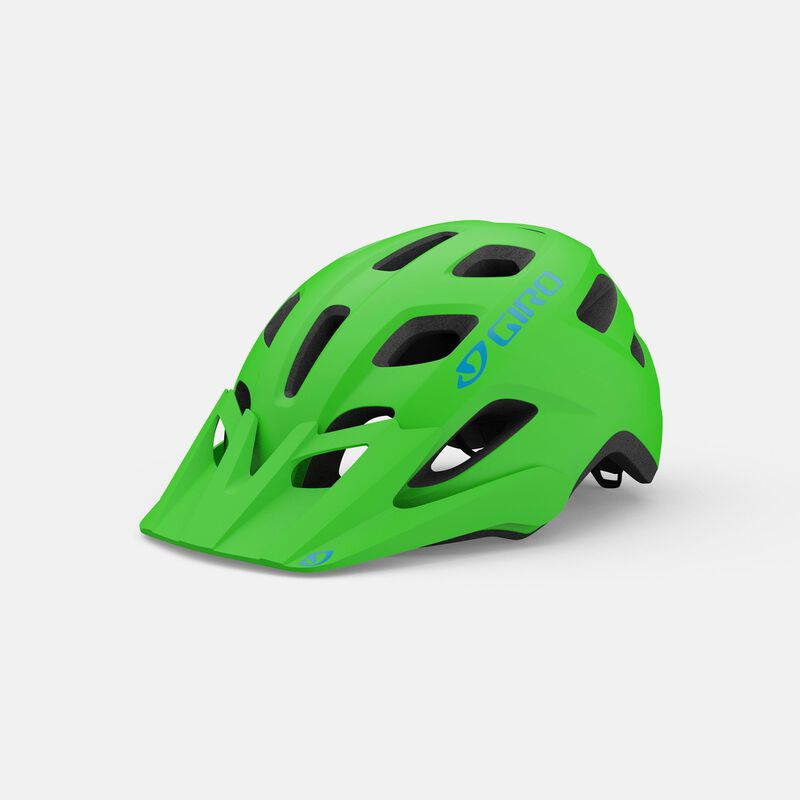Giro Tremor MIPS Youth Universal Fit Bright Green