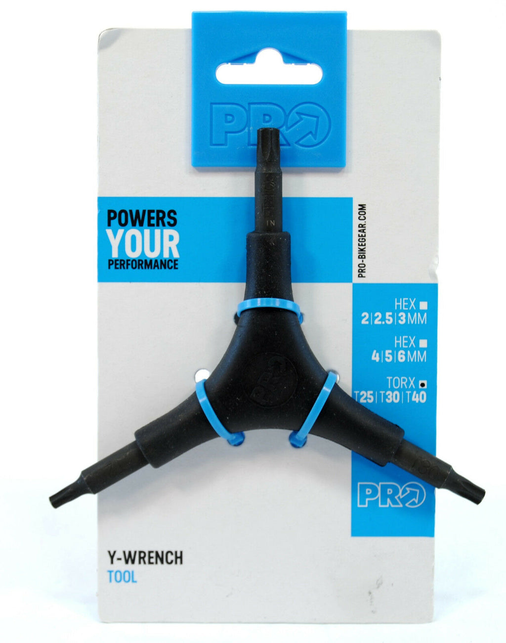 Shimano Y-Wrench Torx Tool
