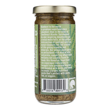 Load image into Gallery viewer, Sea Asparagus Pesto - Foraged & Found