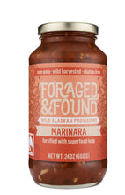 Load image into Gallery viewer, Marinara Sauce - Foraged & Found