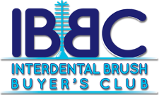 Interdental Brush Buyer's Club sells interdental bsushes to clean in between teeth. Better than flossing