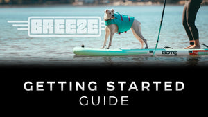 GETTING STARTED GUIDE: BREEZE AERO