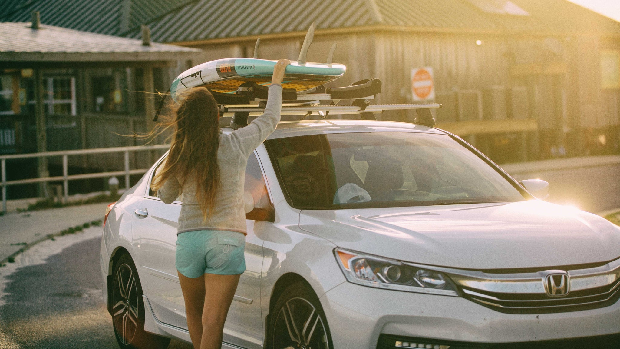 5 Things to Consider When Traveling with Solid Paddleboards