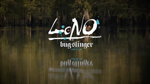 LONO Bug Slinger™ Tarpon Inflatable Kayak