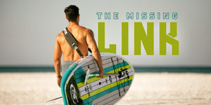 The Missing Link: Carrying Your Stand Up Paddle Board