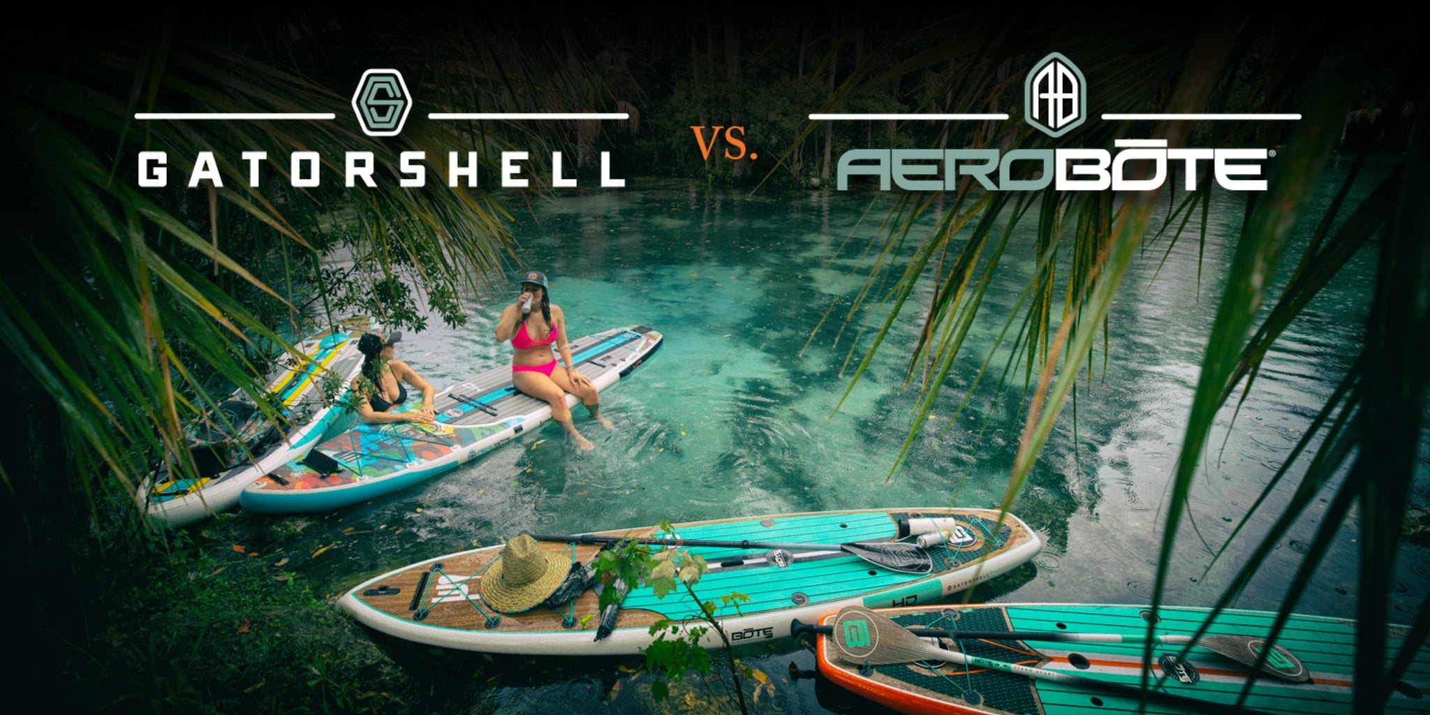 Solid vs. Inflatable Paddle Boards