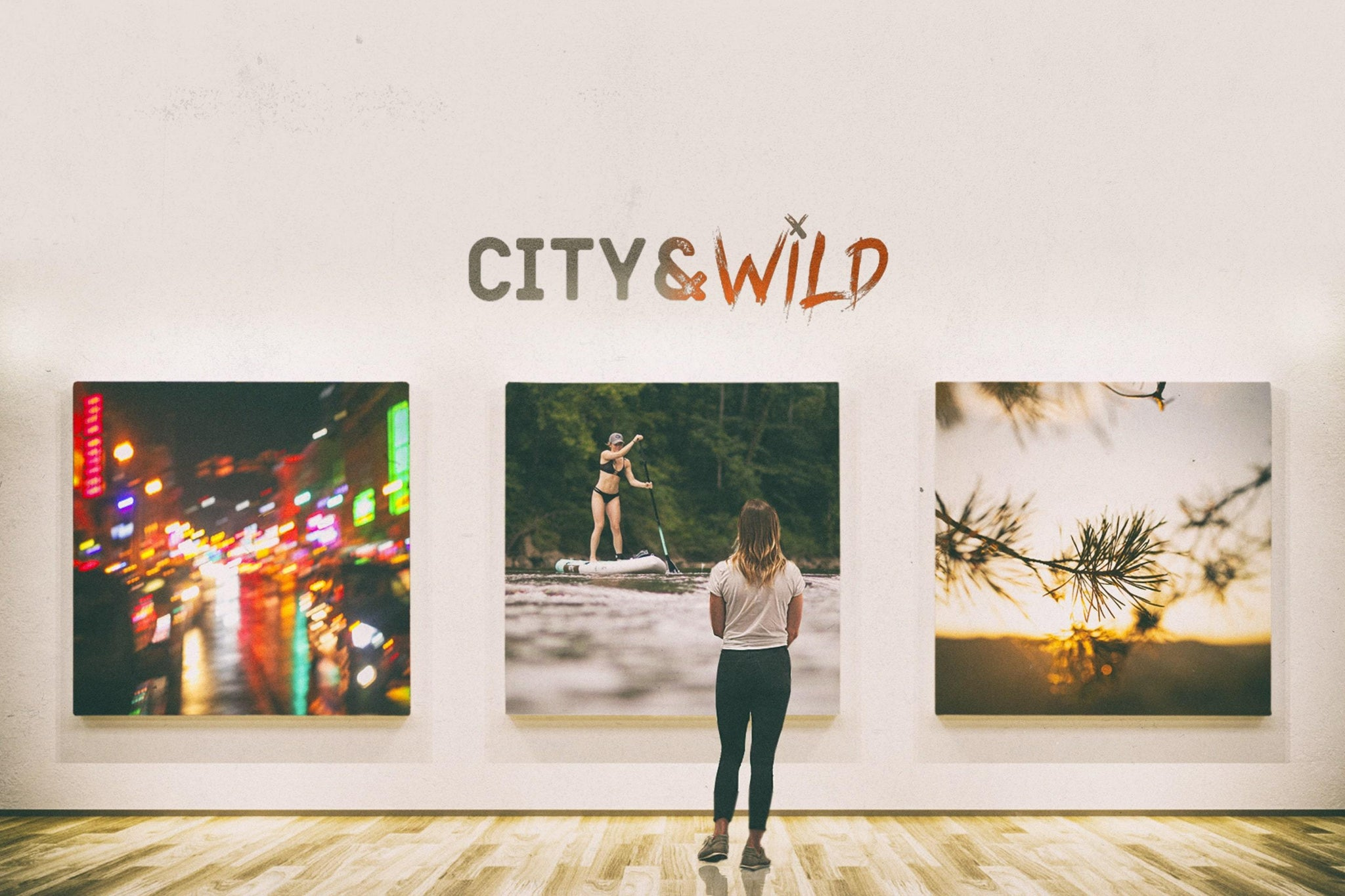 BOTE Presents // City & Wild