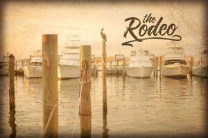 BOTE Presents // Rodeo