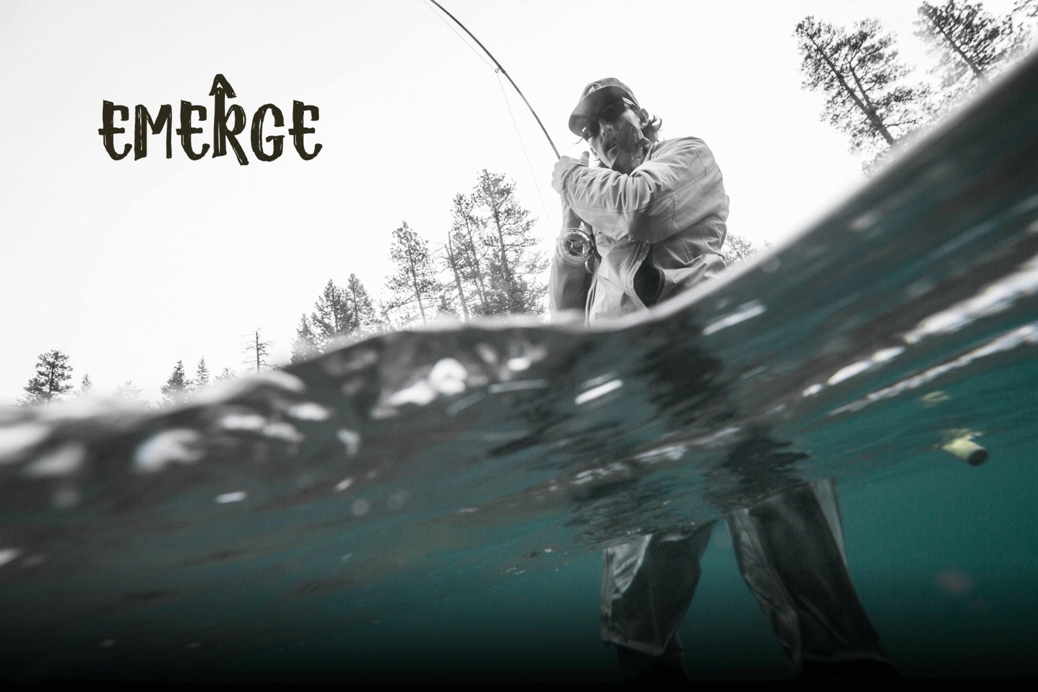BOTE Presents // Emerge