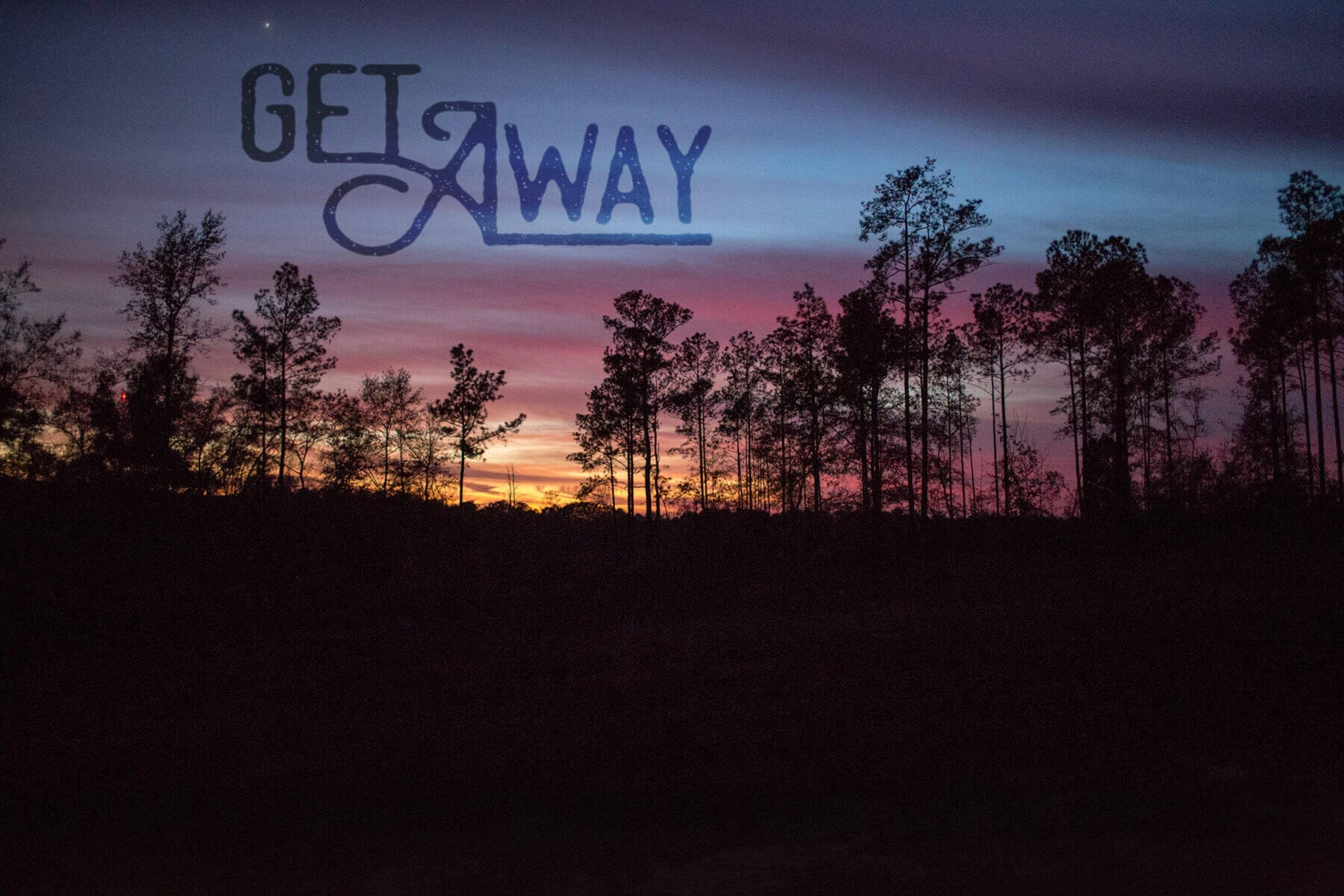 BOTE Presents // Get Away