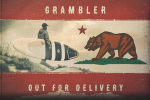 BOTE Presents // Grambler – Out for Delivery