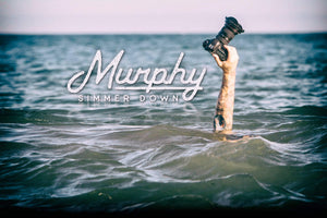 BOTE Presents // Murphy: Simmer Down