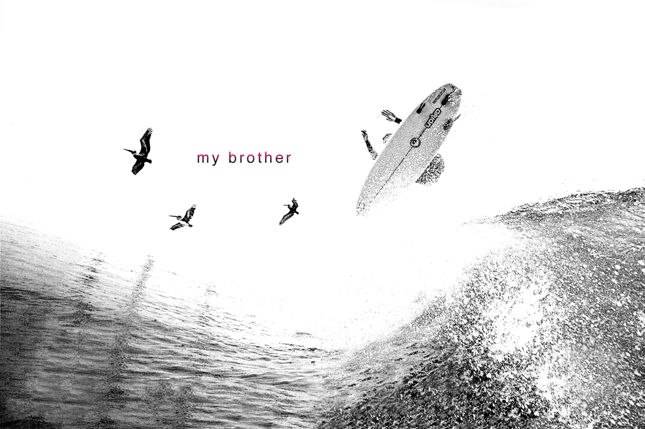 BOTE Presents // My Brother