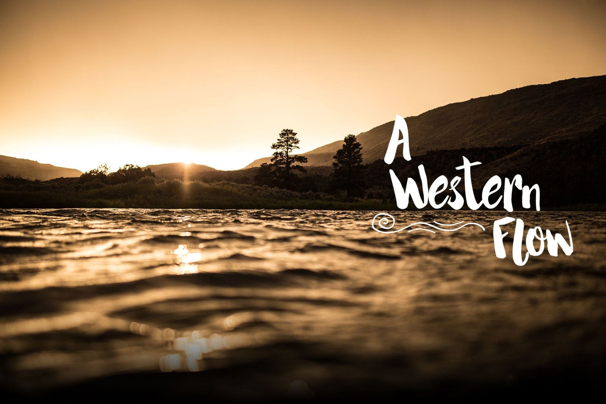 BOTE Presents // A Western Flow