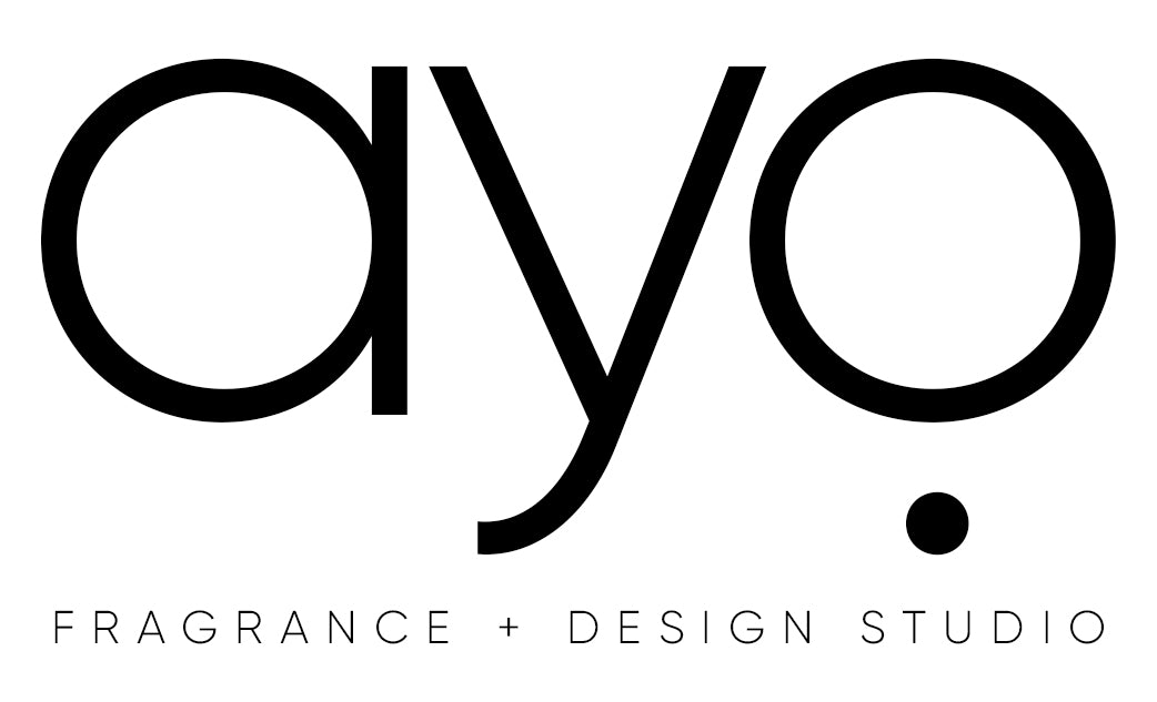 Ayọ Fragrance + Design Studio