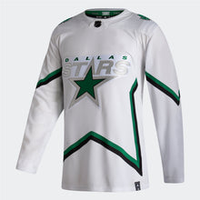 Load image into Gallery viewer, DALLAS STARS ADIDAS REVERSE RETRO AUTHENTIC PRO JERSEY