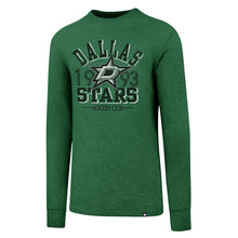 Load image into Gallery viewer, DALLAS STARS '47 HOCKEY CLUB L/S SCRUM