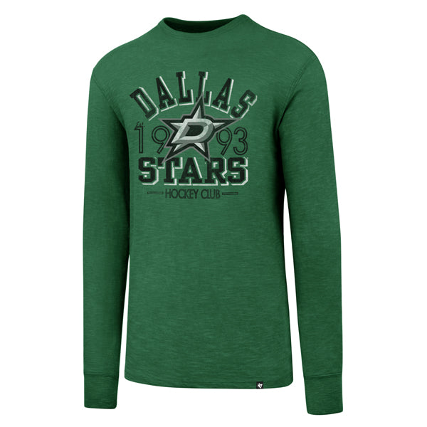 DALLAS STARS '47 HOCKEY CLUB L/S SCRUM