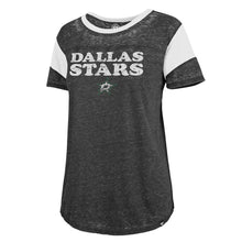Load image into Gallery viewer, DALLAS STARS '47 FADE OUT BOYFRIEND S/S