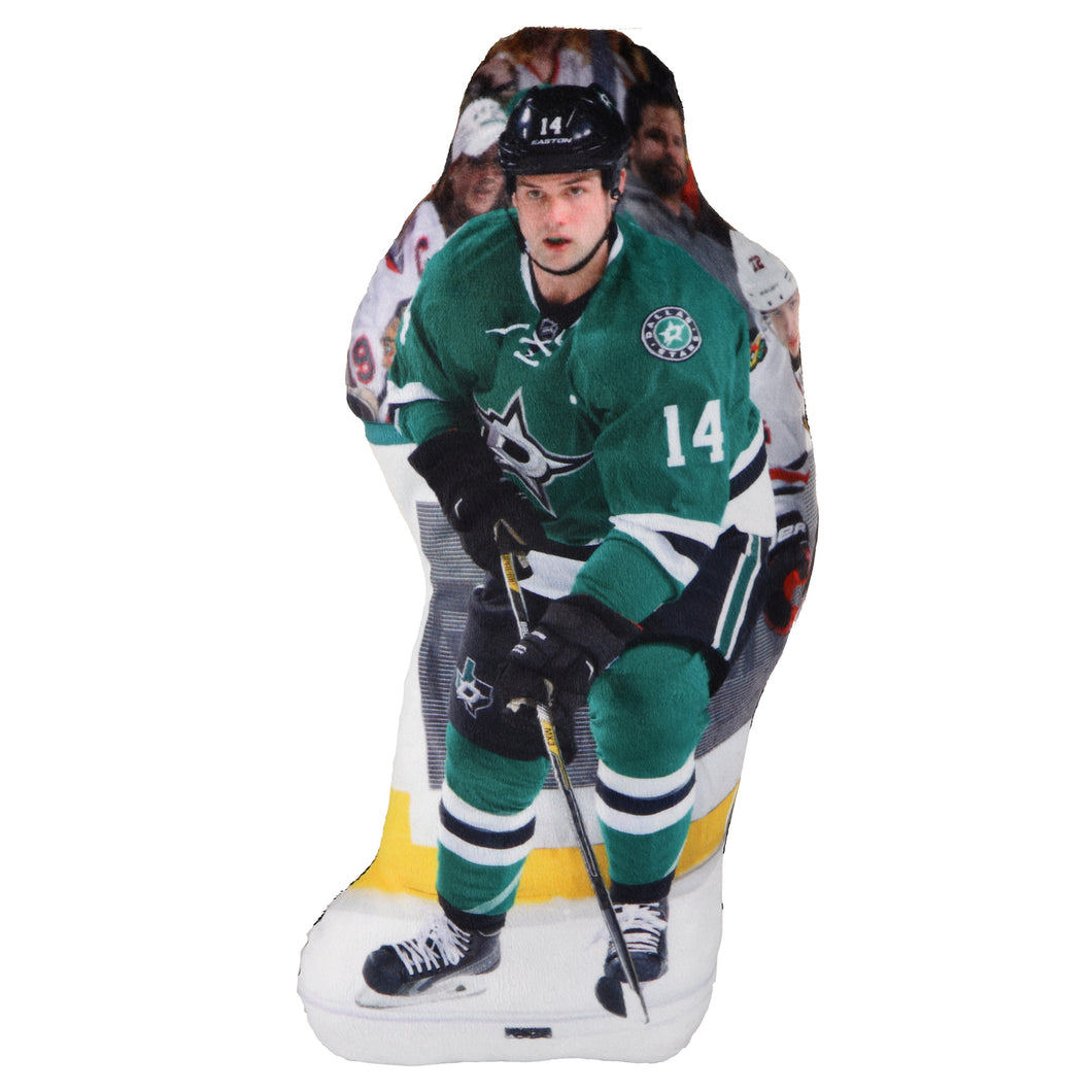 DALLAS STARS JAMIE BENN PRINTED PILLOW