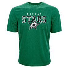 Load image into Gallery viewer, DALLAS STARS LEVELWEAR JOE PAVELSKI MESH NAME & NUMBER TEE