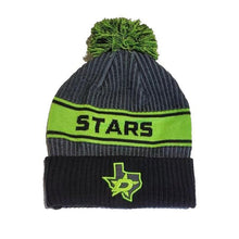 Load image into Gallery viewer, DALLAS STARS FANATICS AUTHENTIC PRO KNIT W/POM