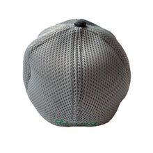 Load image into Gallery viewer, DALLAS STARS NEW ERA GRAY STRETCH FIT HAT