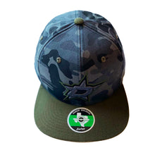 Load image into Gallery viewer, DALLAS STARS ZEPHYR CAMO SNAPBACK
