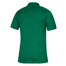 Load image into Gallery viewer, DALLAS STARS ADIDAS GREEN GAME MODE POLO