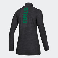 Load image into Gallery viewer, DALLAS STARS ADIDAS W GAME MODE L/S KNIT