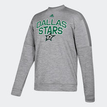 Load image into Gallery viewer, DALLAS STARS ADIDAS TEAM ISSUE CREW